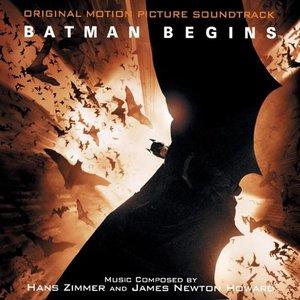 Image pour 'Batman Begins: Original Motion Picture Soundtrack'