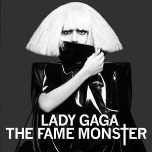Bild für 'The Fame Monster (International Deluxe)'