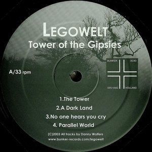 Image pour 'Tower Of The Gipsies'