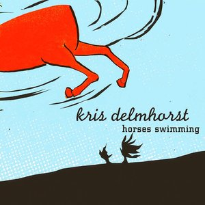 Image for 'Horses Swimming'