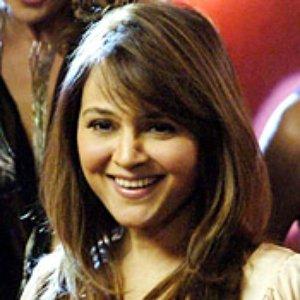 Image for 'Alisha Chinoy'