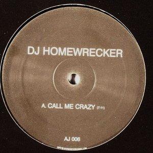 Image for 'DJ Homewrecker'