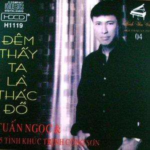 Image for 'Đêm Thấy Ta Là Thác Đổ'