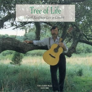 Image for 'Tree of Life: Geoff Kaufman Live in Concert'