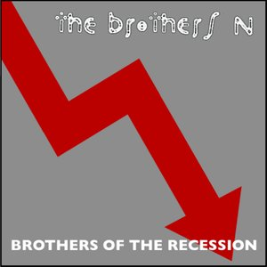 Image for 'Brothers of the Recession'