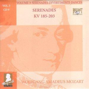 Imagen de 'Serenades KV 185-203'