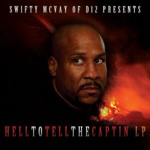 Image for 'Hell To Tell The Captin LP'