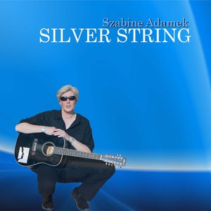 Image for 'Silver String'