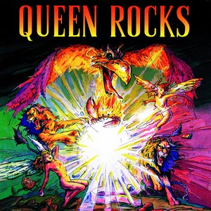 Image for 'Queen Rocks'