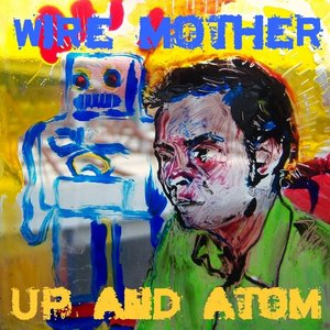Image for 'Up And Atom'