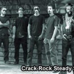 Image for 'Crack Rock Steady Seven'