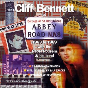 Image for 'Cliff Bennett At Abbey Road 1963-1969'