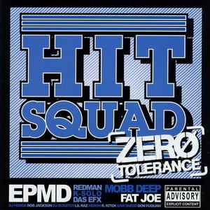 Bild für 'Zero Tolerance'