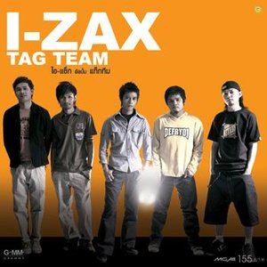 Image for 'Tag Team'