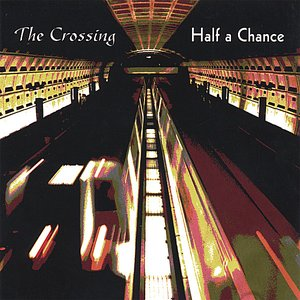 Image for 'Half a Chance'