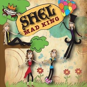 Bild für 'Mad King'