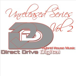 Image for 'Unreleased Series Vol 2'