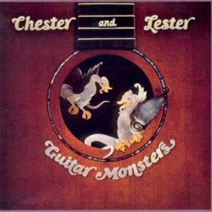 Image for 'Chester & Lester / Guitar Monsters'