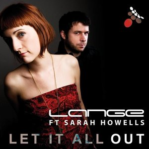 Image for 'Let It All Out'