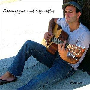Bild für 'Champagne and Cigarettes'
