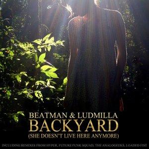 Image for 'Backyard (Original Mix)'