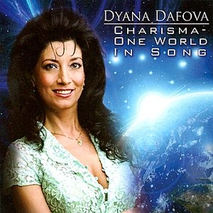 Image for 'Charisma - One World in Song'
