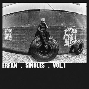Immagine per 'Erfan Singles, Vol. 1'