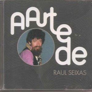 Image for 'A Arte De Raul Seixas'