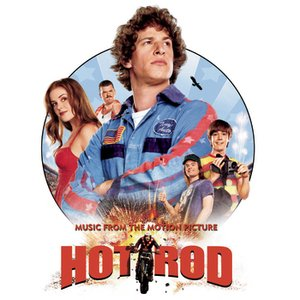 Image for 'Hot Rod'