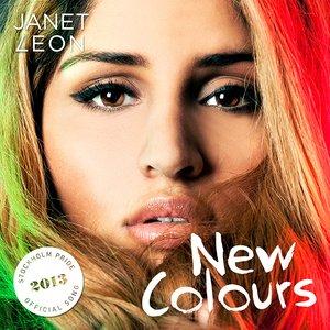 Imagem de 'New Colours'