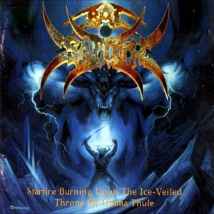 Bild für 'Starfire Burning Upon the Ice-Veiled Throne of Ultima Thule'
