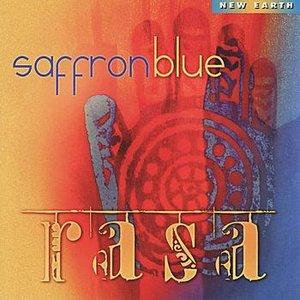 Image for 'Saffron Blue'