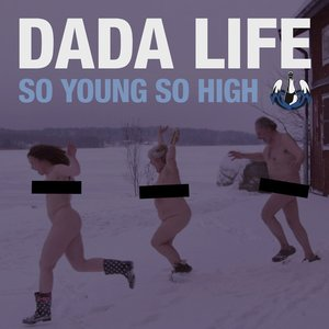 Image for 'So Young So High (Dillon Francis Remix)'