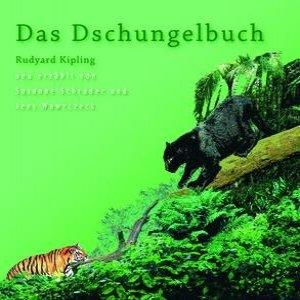 Image for 'Das Dschungelbuch'