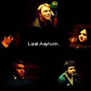 Bild för 'Last Asylum'