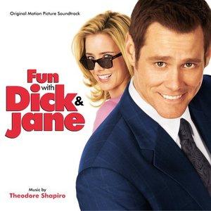 Immagine per 'Fun With Dick And Jane'