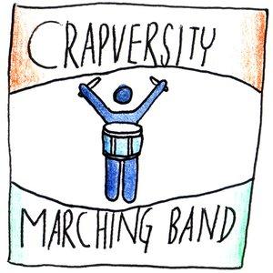 Bild för 'Crapversity Marching Band'
