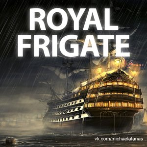 Image for 'Royal Frigate Single'