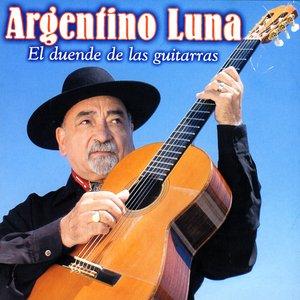 Image for 'El Duende De Las Guitarras'