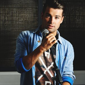 Image for 'Joe McElderry'