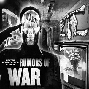 Image for 'Rumors Of War [Limited Underground Edition]'
