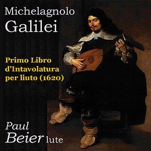 """""""Michelagnolo Galilei""""的封面"""