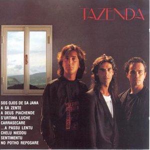 Image for 'Tazenda'