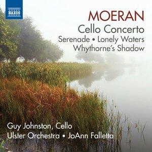 Image for 'Moeran: Cello Concerto - Serenade'