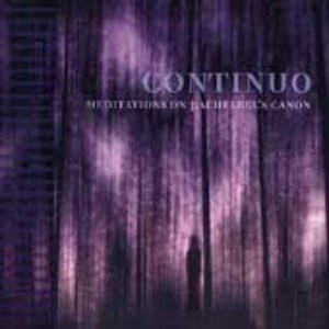 Image for 'Continuo'