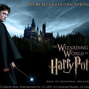 Image for 'Harry potter sound track'