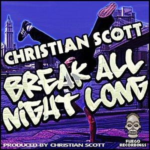 Image for 'Break All Night Long'