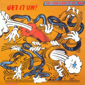 Image for 'Get It On!'