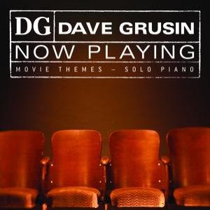 Immagine per 'NOW PLAYING Movie Themes - Solo Piano'