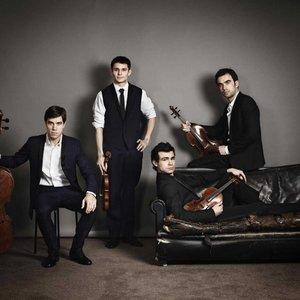 Image for 'Quatuor Amedeo Modigliani'